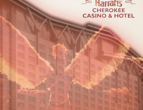 HARRAH'S CHEROKEE CASINO & HOTEL: COMMUNITY REPORT