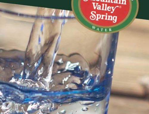 Mountain Valley Spring Water Asheville
