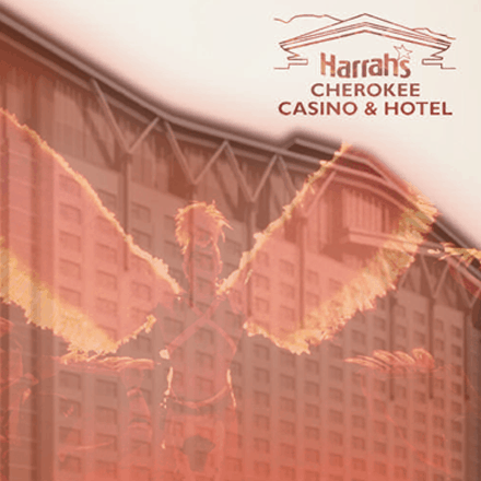 HARRAH'S CHEROKEE CASINO & HOTEL: COMMUNITY REPORT