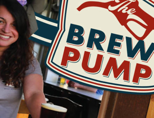 The Brew Pump