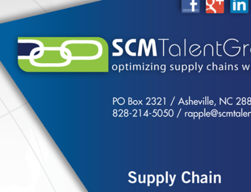 SCM TALENT GROUP